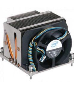 BXSTS200C-Intel STS200C Passive/Active Combination Heatsink for Socket LGA2011 E5-26xx and E5-16xx processors Up to 150W Max TDP