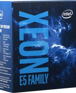 CM8066002402400-Intel E5-2623V4 Quad Core 2.6GHz