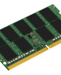 KCP424SD8/16-Kingston 16GB (1x16GB) DDR4 SODIMM 2400MHz CL17 1.2V 260 Pin Non-ECC ValueRAM Single Stick Notebook Memory KCP424SD8/16