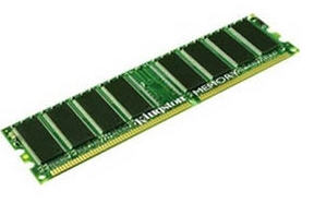 KVR16LN11/4-Kingston 4GB (1x4GB) DDR3L DIMM 1600MHz CL11 1.35V ValueRAM Single Stick Desktop Memory Low Voltage