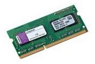 KVR16LS11/4-Kingston 4GB (1x4GB) DDR3L SODIMM 1600MHz 1.35V / 1.5V Dual Voltage ValueRAM Single Stick Notebook Memory ~KVR16S11S8/4