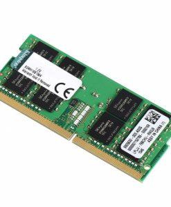 KVR24S17S6/4-Kingston 4GB (1x4GB) DDR4 SODIMM 2400MHz CL17 1.2V Unbuffered ValueRAM Single Stick Notebook Laptop Memory RAM ~MEKVR21S15S8-4 KVR21S15S8/4