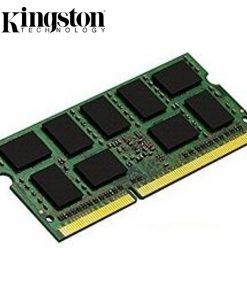 KVR26S19D8/16-Kingston 16GB (1x16GB) DDR4 SODIMM 2666MHz CL19 1.2V Unbuffered ValueRAM Single Stick Notebook Laptop Memory