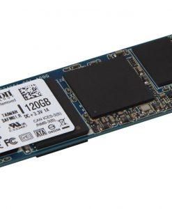 SM2280S3G2/120G-Kingston G2 120GB M.2 2280 SSD SATA 6Gbps 550/520MB/s 90