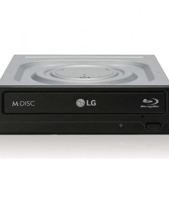 BH16NS55-LG BH16NS55 16x SATA Internal Blu-Ray Drive Burner - Slient Jamless Play M Disc