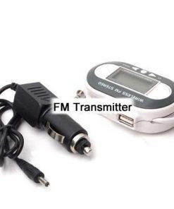 NAL-T10FMTRANS-FM TransmitterOEM generic Remote FM Transimitter