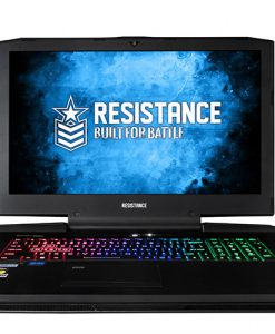 "SRF-G70-17V3-Resistance Fury Gaming Notebook V3. 17.3"" Full HD"