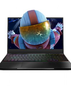 SRS-G60-15V4-Resistance VR Striker Gaming Notebook V4
