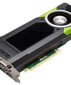 M5000-Leadtek nVidia Quadro M5000 PCIe Workstation Card 8GB DDR5 4xDP DVI-I DL 4x4096x2160@60Hz 256-Bit 211GB/s 2048 Cuda Core Dual Slot Full Height  (LS)