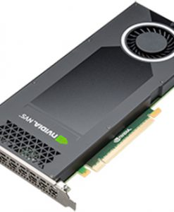 NVS810-Leadtek nVidia Quadro NVS 810 PCIe Workstation Card 4GB DDR3 8xmDP1.2 to DP 8x4096x2160@30Hz 128-Bit 28.8GB/s 1024 Cuda Core Single Slot
