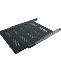 CFD80-A-LinkBasic 550mm Deep Sliding Shelf for 800mm Deep Cabinet only
