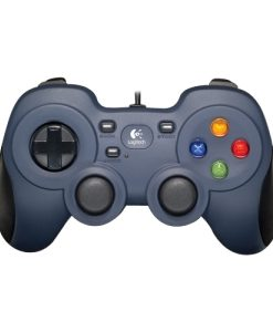 940-000112-Logitech F310 Gamepad For PC 8-way D-pad Sports Mode Work with Android TV Comfortable grip 1.8m cord Steam big picture - 940-000112 LS