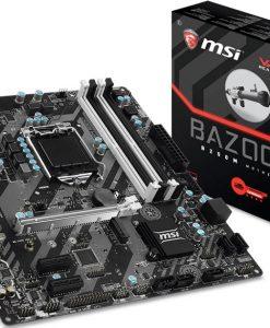B250M BAZOOKA-MSI B250M BAZOOKA MATX Motherboard - S1151 7Gen 4xDDR4 1xPCI-E HDMI/DVI 1xM.2 TypeC CF