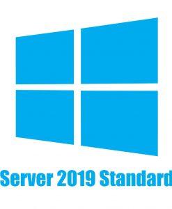 P73-07788-Microsoft Server Standard 2019 (16 Core) OEM Pack