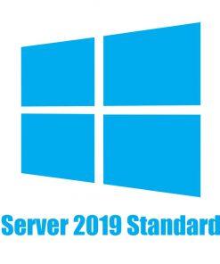 P73-07807-Microsoft Server Standard 2019 (24 Core) OEM Pack