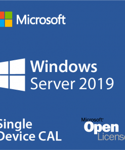R18-05768-Microsoft Windows Server 2019 User CAL