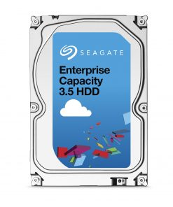 "ST1000NM0008-Seagate 1TB 3.5"" SATA Enterprise 7.2K"