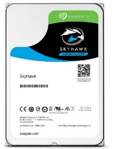 "ST1000VX005-Seagate 1TB 3.5"" SkyHawk Surveillance"