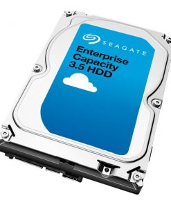 "ST2000NM0045-Seagate 2TB 3.5"" SAS EXOS Enterprise HDD"