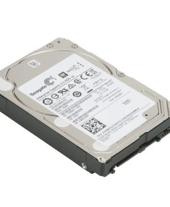 "ST2000NX0273-Seagate 2TB 2.5"" SAS ENTERPRISE CAP 2.5 HDD 2TB SAS 2.5IN 7200RPM 128MB 12Gb/s 5xxE"