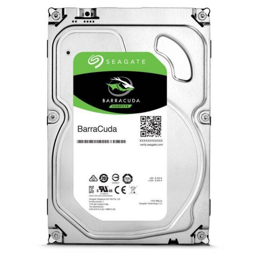 "ST3000DM007-Seagate 3TB Barracuda 3.5"" 5400RPM 256MB Cache SATA 6.0Gb/s  HDD. ST3000DM007"