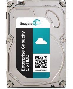 """ST4000NM00034-Seagate 4TB 3.5"""" 12GBs SAS 4KN"""