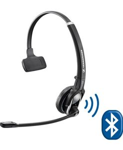 506041-Sennheiser MB Pro 1 Bluetooth Headset