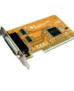 MIO5079AL-Sunix MIO5079AL PCI 2-Port Serial RS-232 and 1-Port Parallel IEEE1284 Card - Low Profile