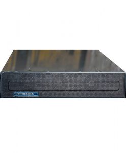 H2-650-TGC Rack Mountable Server Chassis 2U 650mm Depth - no PSU