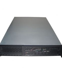 TGC-23650-TGC Rack Mountable Server Chassis 2U 650mm Depth