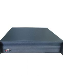 "TGC-2400-TGC Rack Mountable Server Chassis 2U with 6 3.5"" bays 400MM Deep"