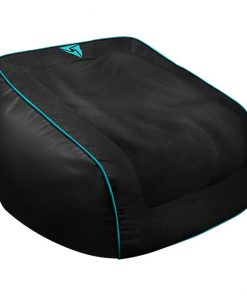 DB5-BC-Aerocool ThunderX3 DB5 Consoles Bean Bag - Black/Cyan Brown Box (bean not included)