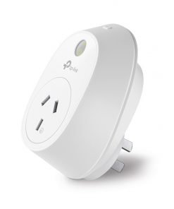 HS110-TP-Link HS110 Smart Wi-Fi Plug With Energy Monitoring