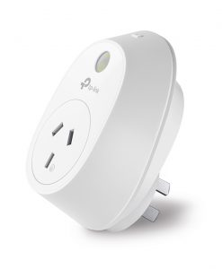 HS110-TP-Link HS110 Kasa WiFi Smart Plug Home Automation Power Socket Switch Wireless Remote Control Household Appliances iOS Android Alexa Google Assistant
