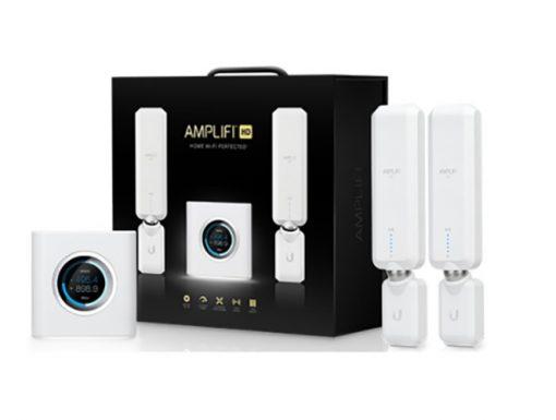 AFI-HD-AU-AmpliFi HD WiFi System by Ubiquiti Labs