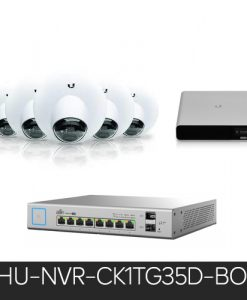 NVR-CK1TG35D-BOM-Ubiquiti Unifi Video Bundle – UCK-G2-PLUS 1TB