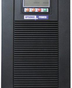 -Cirrus 1000VA Rack True Online UPS - Virtualisation Ready