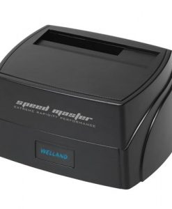 "ME-604E-Welland Speed Master ME-604E 2.5""/3.5"" SATA III to USB 3.0 HDD Docking External Enclosure"