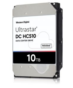 "0F27606-Western Digital WD 10TB Ultrastar Enterprise 3.5"" SATA"