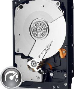 """WD1003FZEX-Western Digital WD Black 1TB 3.5"""" SATA 64MB 7200RPM 6Gb/s 64MB Cache Hard Drive Acronis True Image 5 Yrs Wty - WD1003FZEX"""