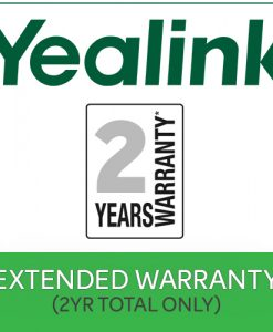 EXTWAR- YEA-2YR-2 Years Extended Return To Base (RTB)  Yealink Warranty $50 Value