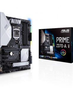 PRIME Z370-A II-ASUS PRIME Z370-A II Intel LGA 1151 ATX Motherboard