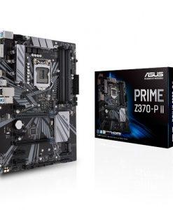 PRIME Z370-P II-ASUS PRIME Z370-P II Intel LGA-1151 Motherboard