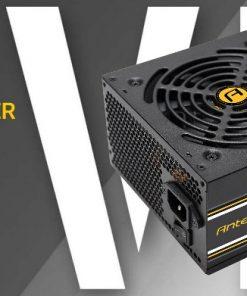 VP600P PLUS-Antec VP600 PLUS 600w PSU. 120mm Silent Fan