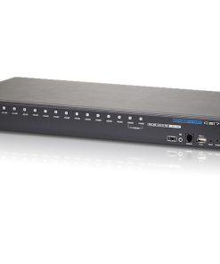 CS17916-AT-U-Aten 16 Port USB 2.0 HDMI KVMP Switch