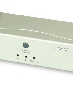 CS261-AT-U-Aten 2 Port DVI-D Computer Sharing Device