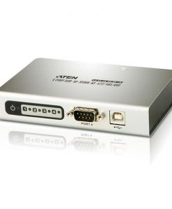 UC4854-AT-Aten USB to 4 Port Serial RS-422/485 Hub