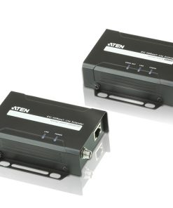 VE601-AT-U-Aten HDBaseT  DVI-D Lite Video Extender - Up to 4K@35m or 70m (CAT 6A) Max (PROJECT)