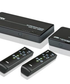 VE829-AT-U-Aten 5x2 HDMI Wireless Extender