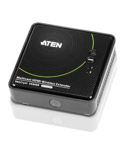 VE849R-AT-U-Aten VanCryst Multicast HDMI Wireless Extender (Receiver Only) (PROJECT)